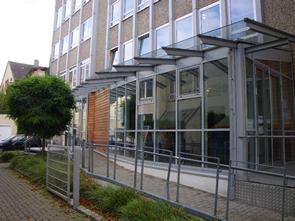 Altenclub Waisenhausstrasse