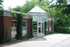 Gemeindehaus Otterheide