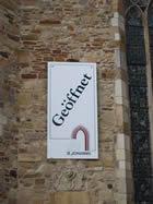 """In St. Johannis ist die """"Offene Kirche"""" zuhause"""