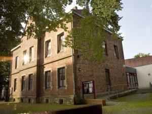 Gemeindehaus am Münster