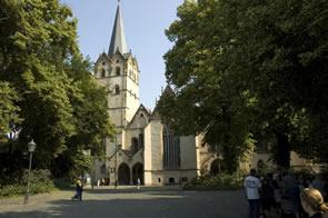 Muensterkirche _Suedseite