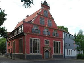 Frühherrenhaus