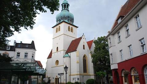 Jakobi-Kirche