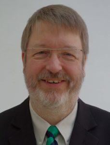 Pfr. Johannes Beer